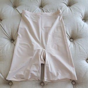 Maidenform shapewear highwaisted shorts